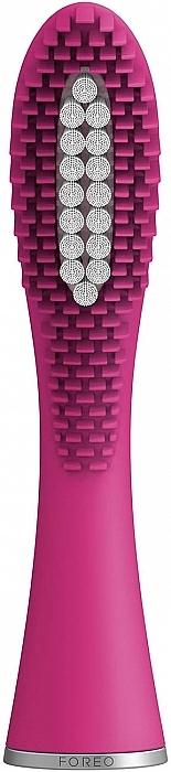 Cabezal de cepillo dental eléctrico - Foreo Issa Mini Hybrid Brush Head Wild Strawberry