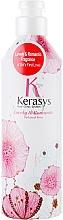 Perfumería y cosmética Acondicionador para cabello perfumado - KeraSys Lovely & Romantic Perfumed Rince