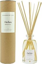 Perfumería y cosmética Ambientador Mikado, almizcle blanco - Ambientair The Olphactory Relax White Musk