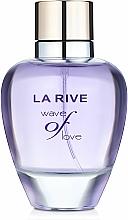 Perfumería y cosmética La Rive Wave Of Love - Eau de toilette