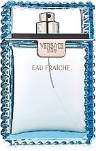 Perfumería y cosmética Versace Man Eau Fraiche - Eau de toilette