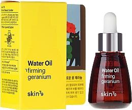 Perfumería y cosmética Aceite facial reafirmante para pieles maduras con aceite de caléndula - Skin79 Water Oil Firming Geranium