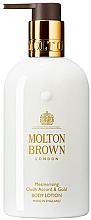 Perfumería y cosmética Molton Brown Mesmerising Oudh Accord & Gold - Loción de manos