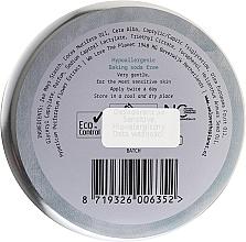 Desodorante en crema natural hipoalergénico con aceite de coco y oliva - We Love The Planet Deodorant So Sensitive — imagen N3