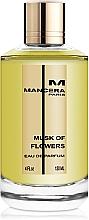 Perfumería y cosmética Mancera Musk of Flowers - Eau de parfum