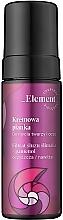 Perfumería y cosmética Espuma limpiadora facial con pantenol y glicerina - _Element Snail Slime Filtrate Creamy Foam For Face Care