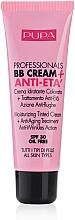 Perfumería y cosmética Crema facial antiedad con cera de abejas - Pupa Anti-Eta BB-Cream SPF30