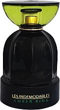 Perfumería y cosmética Albane Noble Les Indemodables Amber King - Eau de parfum