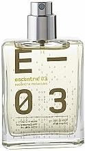 Perfumería y cosmética Escentric Molecules Escentric 03 - Eau de toilette (recambio)