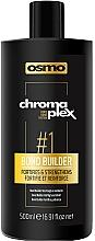 Perfumería y cosmética Sérum para cabello fortificante. Paso 1 - Osmo Chromaplex Bond Bulider 1