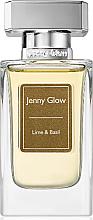 Perfumería y cosmética Jenny Glow Lime & Basil - Eau de parfum