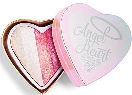Perfumería y cosmética Paleta de iluminadores - I Heart Revolution Angel Heart