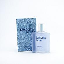 Perfumería y cosmética Chat D'or Keen Zone For Men - Eau de toilette