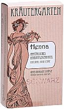Perfumería y cosmética Henna en polvo negro - Styx Naturcosmetic Henna Pulver Schwarz