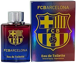 Perfumería y cosmética Air-Val International FC Barcelona - Eau de toilette