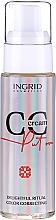 Perfumería y cosmética CC crema correctora - Ingrid Cosmetics CC Cream Put On Delightful Ritual Color Correcting