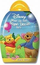Perfumería y cosmética Gel de ducha perfumado - Admiranda Winnie The Pooh