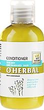 Perfumería y cosmética Acondicionador con aceite de oliva - O'Herbal