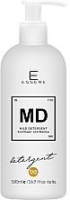 Perfumería y cosmética Jabón líquido suave con extracto de caléndula y malva - Essere Mild Detergent Sunflower and Mallow