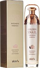 Perfumería y cosmética Esencia facial regeneradora con baba de caracol - Skin79 Golden Snail