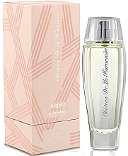 Perfumería y cosmética Al Haramain Chateau De La Haramain Argent - Eau de parfum