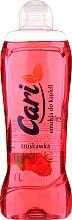 Perfumería y cosmética Emulsión de baño con aroma a fresa - Cari Bath Emulsion