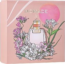 Perfumería y cosmética Chloe Nomade - Set (eau de parfum/50ml + loción corporal/100ml)