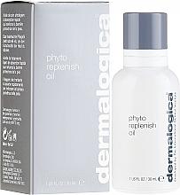 Perfumería y cosmética Aceite ligero de tratamiento reponedor de lípidos con camelia y tamanu - Dermalogica Phyto Replenish Oil