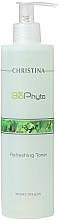 Perfumería y cosmética Tónico facial refrescante con extracto de jengibre - Christina Bio Phyto Refreshing Toner