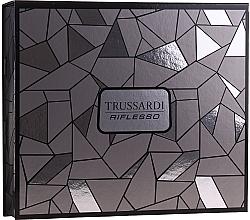 Perfumería y cosmética Trussardi Riflesso - Set (eau de toilette/50ml + gel de ducha y champú/100ml)