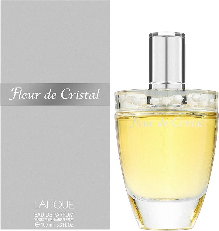 Lalique Fleur de Cristal - Eau de Parfum — imagen N2