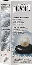 Sérum rellenador de arrugas con polvo micronizado de perla - Diet Esthetic Micro Pearl Serum — imagen N3