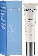 Perfumería y cosmética Sérum facial aclarante con vitamina C y extracto de algas - Phytomer White Lumination Spot Correction Brightening Serum