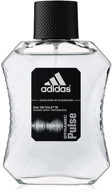 Adidas Dynamic Pulse - Eau de toilette spray — imagen N1