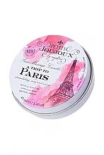 Perfumería y cosmética Vela de masaje con aroma a vainilla y sándalo - Petits JouJoux A Trip to Paris