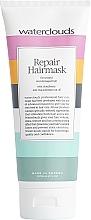 Perfumería y cosmética Mascarilla capilar reparadora con aceite de macadamia - Waterclouds Repair Hairmask