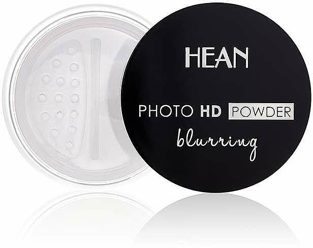 Polvo suelto fijador sedoso - Hean Photo HD Powder Blurring