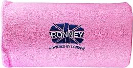 Perfumería y cosmética Apoyabrazos de manicura profesional, rosa - Ronney Professional Armrest For Manicure