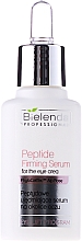 Perfumería y cosmética Sérum contorno de ojos con péptidos - Bielenda Professional Eye Lift Program Peptide Firming Serum