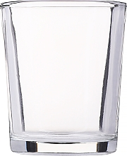Perfumería y cosmética Portavelas de cristal - Yankee Candle Votive Holder