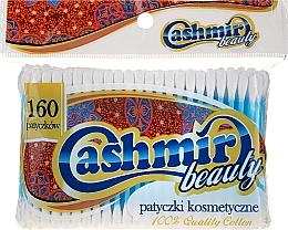 Perfumería y cosmética Bastoncillos de algodón, 160 uds. - Cashmir