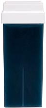 Perfumería y cosmética Cartucho roll-on de cera depilatoria - Arcocere Dark Azulene Wax