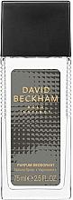 Perfumería y cosmética David & Victoria Beckham Bold Instinct - Desodorante perfumado