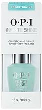 Perfumería y cosmética Acondicionador de uñas - O.P.I. Infinite Shine Conditioning Primer