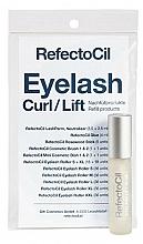 Perfumería y cosmética Pegamento fijador para rizado y elevación de pestañas permanente (recambio) - RefectoCil Eyelash Glue refill
