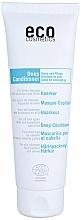 Perfumería y cosmética Mascarilla para cabello con espino amarillo y olivo - Eco Cosmetics Deep Conditioner