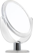 Perfumería y cosmética Espejo de doble cara, 4540 - Donegal