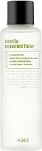 Perfumería y cosmética Tónico para limpieza facial con extracto de centella asiática - Purito Centella Unscented Toner