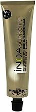 Perfumería y cosmética Tinte para cabello de larga duración sin amoníaco - L'Oreal Professionnel INOA Supreme Mix 1+1 (sin oxidante incluido)