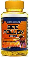 Perfumería y cosmética Complemento alimenticio de polen de abeja, en grageas - Holland & Barrett Bee Pollen 500mg